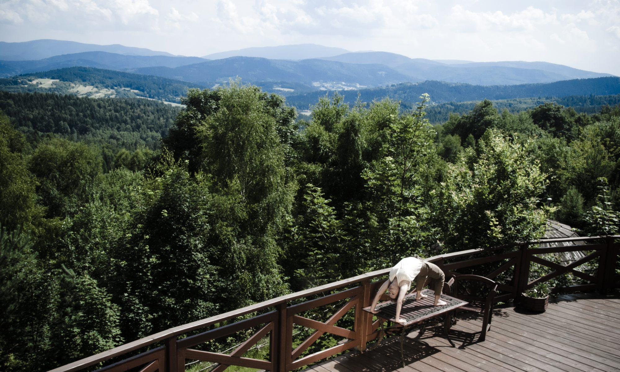 Jogalife.pl - joga, wegeterianizm i ekologia