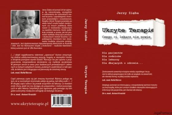 Ukryte Terapie Jerzy Zięba