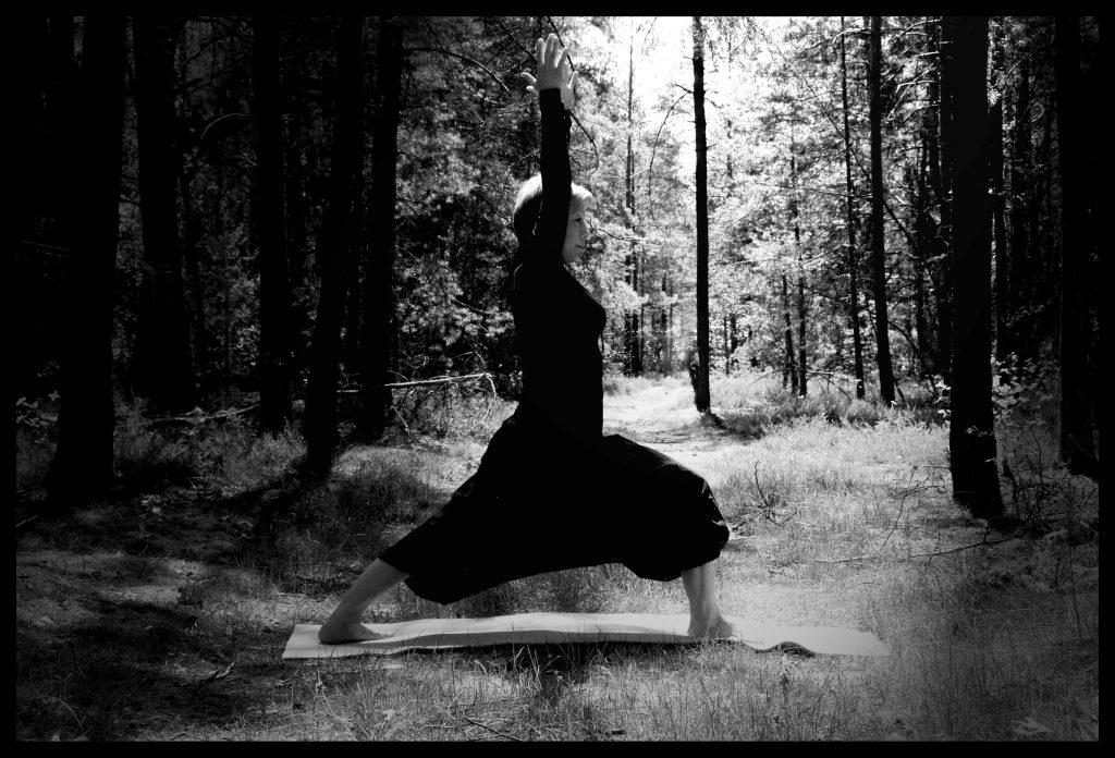 Jak zacząć ćwiczyć jogę?